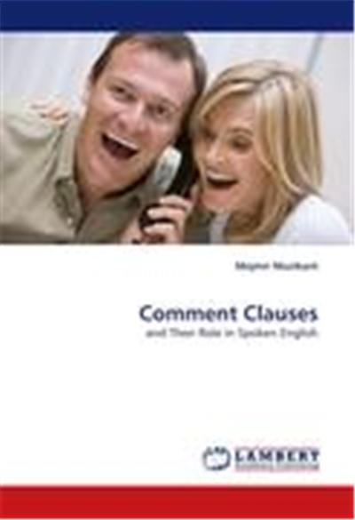 Comment Clauses