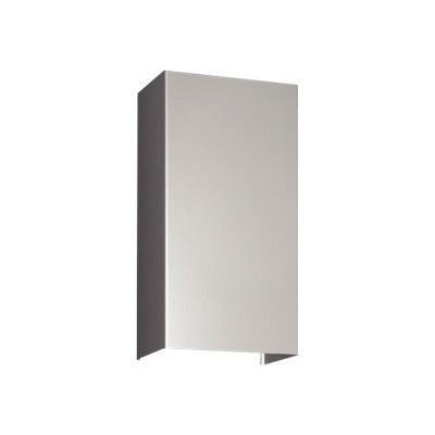 Siemens LZ12240 - Rallonge cheminée - inox