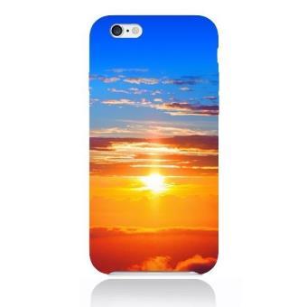 coque iphone 7 soleil
