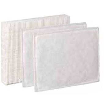 Lot filtres (2 g4 + 1 f7) dee fly cube aldes 11023221 - Accessoires ventilation et climatisation ...