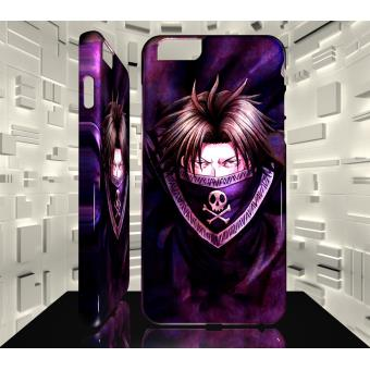 coque iphone 6 hunter x hunter