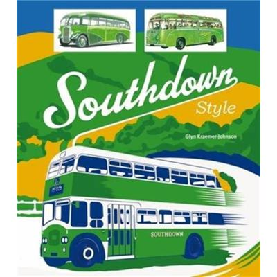 Southdown Style (Hardcover)