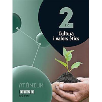 (Cat).(16).Valors Etics 2N.Eso (Atomium)