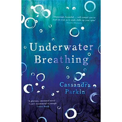 Underwater Breathing - [Livre en VO]