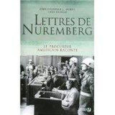 Lettres de nuremberg