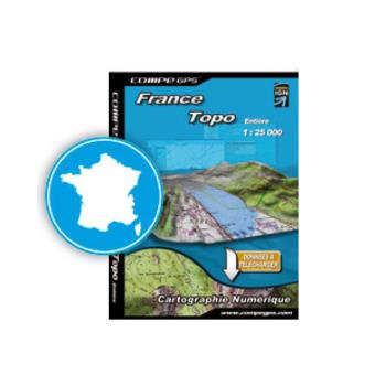 Carte Routiere Islande Fnac