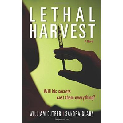 Lethal Harvest - [Livre en VO]