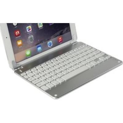 Xceed ipad air 2 tastatur argent ia2wk-02-de silver