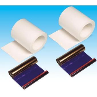 papier photo sublimation thermique 10 x 15 pour imprimante ds 40 papier pour imprimante. Black Bedroom Furniture Sets. Home Design Ideas