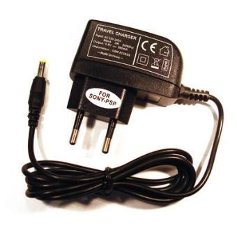 Chargeur Secteur Compatible Sony Psp 3000 Accessoire Pour Telephone Mobile Achat Prix Fnac