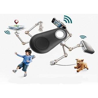 Mini Traceur GPS Anti Perte Porte Clef Bluetooth Achat Prix Fnac - Porte clé traceur
