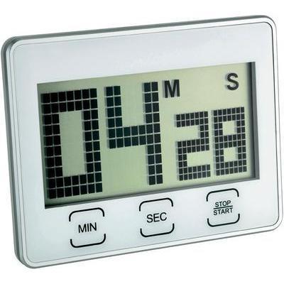 Minuteur électronique et chronomètre tfa 38.2027
