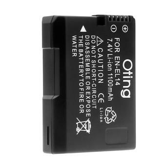 chargeur batterie nikon d3100 fnac