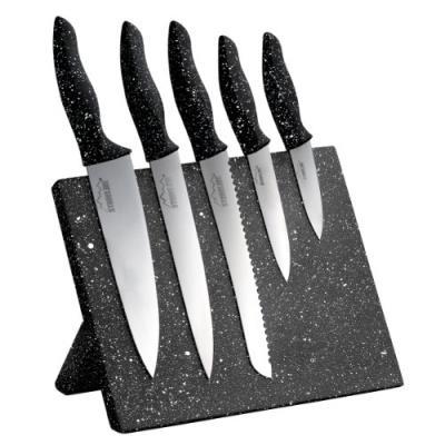 Stoneline® bloc à couteaux magnétique
