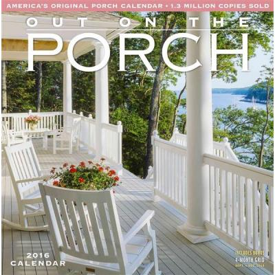 Out On The Porch 2016