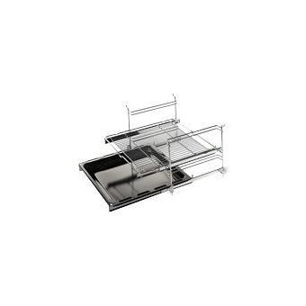 bosch hez438200 rail t lescopique pour four encastrable achat prix fnac. Black Bedroom Furniture Sets. Home Design Ideas
