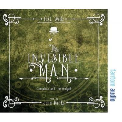 The Invisible Man - [Version Originale]