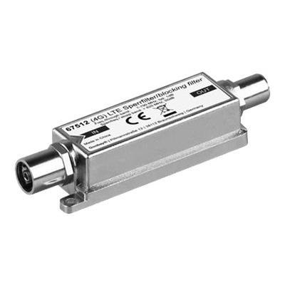 wentronic - filtre éliminateur de bande RF