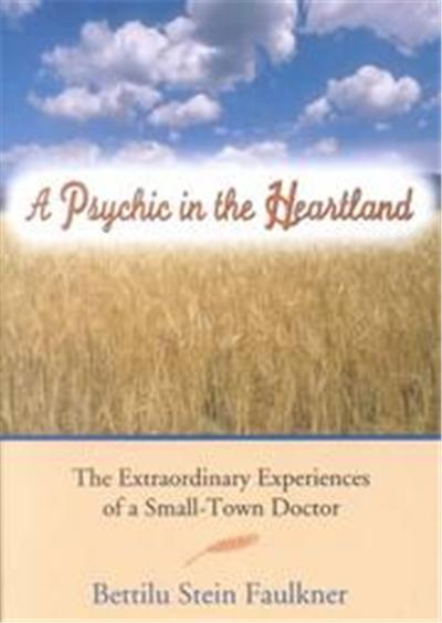 A Psychic in the Heartland
