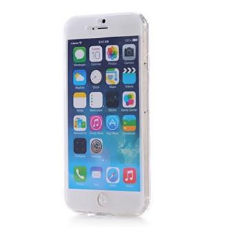 coque transparente integrale iphone 6