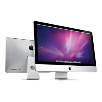 Apple Imac Core I5 2 5 Ghz 4 Go 500 Go Led 21 5 Espagnol