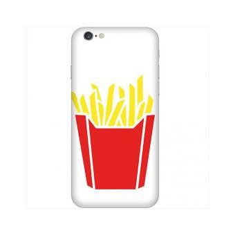 coque frite iphone 6