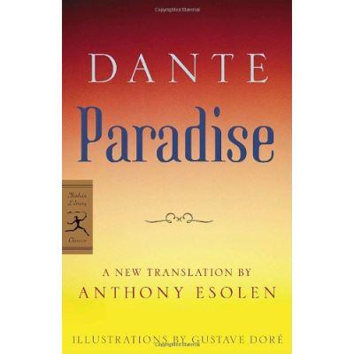 Paradise, Modern Library Classics