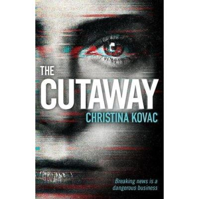 The Cutaway: The gripping thriller set in the explosive world of Washington's TV news - [Version Originale]