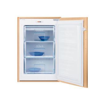 Beko b1902hca cong lateur cong lateur armoire int grable blanc achat prix fnac - Beko congelateur armoire ...