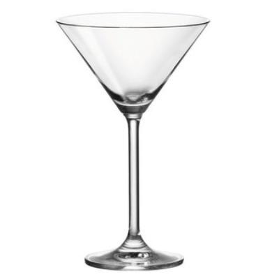 6 coupes à cocktail daily leonardo