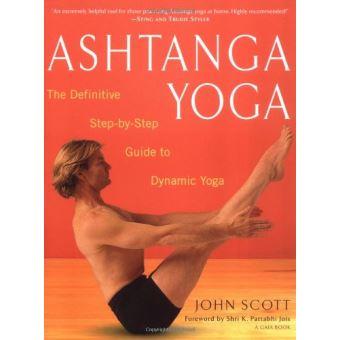 ashtanga yoga  broché  achat livre  fnac