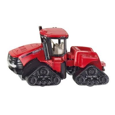 Case ih quadtrac 600 tracteur