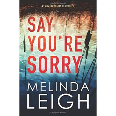 Say You're Sorry (Morgan Dane) - [Livre en VO]