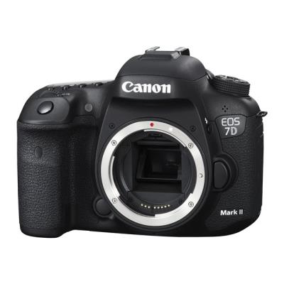 Canon EOS 7D Mark II - Wi-Fi Adapter W-E1 KIT - appareil photo numérique - corps uniquement
