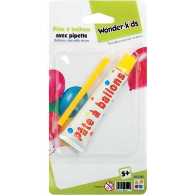 cofalu kim'play s.a. - pate a ballon + pipette