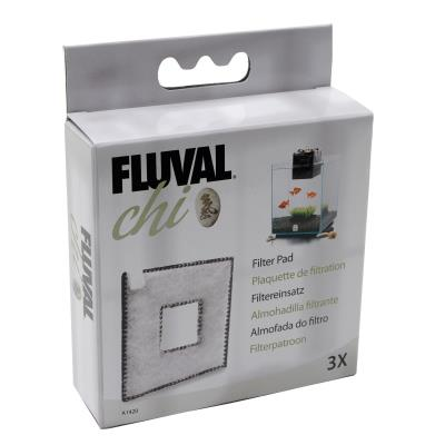 Plaquettes de filtration pour filtre aquarium fluval shui