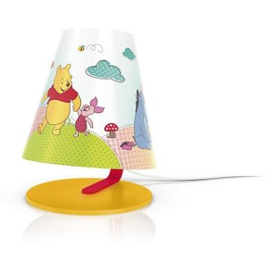 De Disney L'ourson Winnie Chevet Philips Lampe WErBeQdCxo