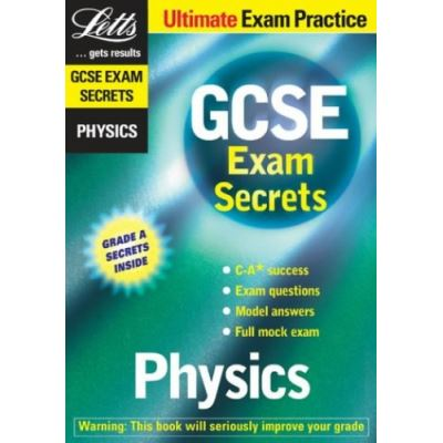 GCSE Exam Secrets: Physics