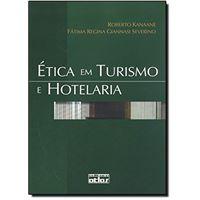Ética em Turismo e Hotelaria