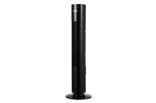 Ventilateur colonne Proline FT75B 35 W Noir