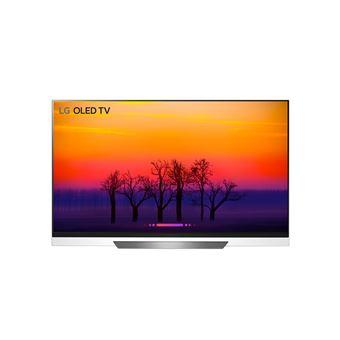 "LG OLED 55E8 55"" 4K TV"