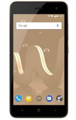 WIKO Smartphone Wiko Jerry 2 Double SIM 8 Go Or