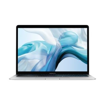 """Apple MacBook Air 13.3"""" LED 256Go SSD 8Go RAM Intel Core i5 Bicœur à 1.6GHz Argent"""