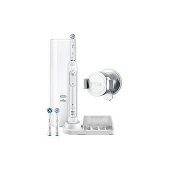 Oral-B Genius 8100S Elektrische Tandenborstel
