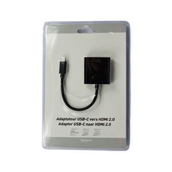 TEMIUM ADAP USBC/HDMI 4K
