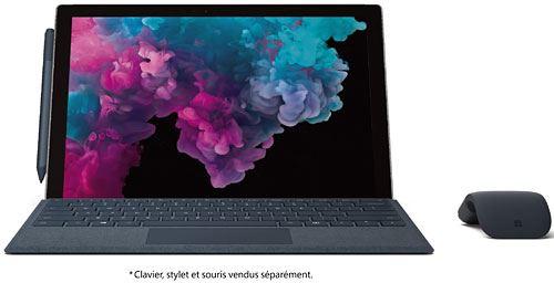 Microsoft Surface Pro 6, 31,25cm(12,3zoll) Core I5, 8gb, 128gb Ssd Win10 Neu Ovp