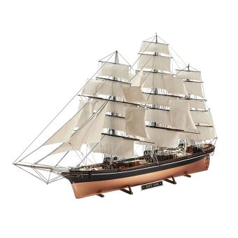 maquette bateau cutty sark revell maquette achat prix fnac. Black Bedroom Furniture Sets. Home Design Ideas