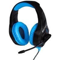 Casque Gaming Konix PS-500 Bleu et Noir pour PS4