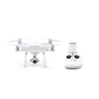 Drone 4K Dji Phantom 4 Pro V2.0 Blanc