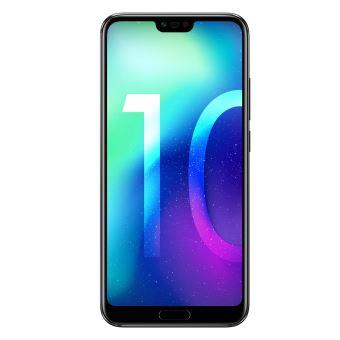Smartphone Honor 10 Double SIM 64 Go Noir